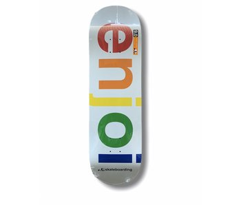 Enjoi Spectrum Deck 9.0