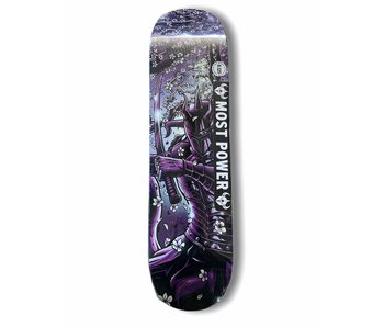 Darkstar Kechaud Inception 8.125 Deck