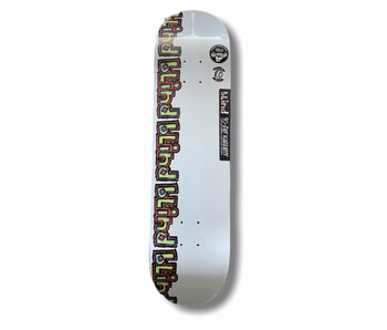 Blind Rail 8.0 Deck
