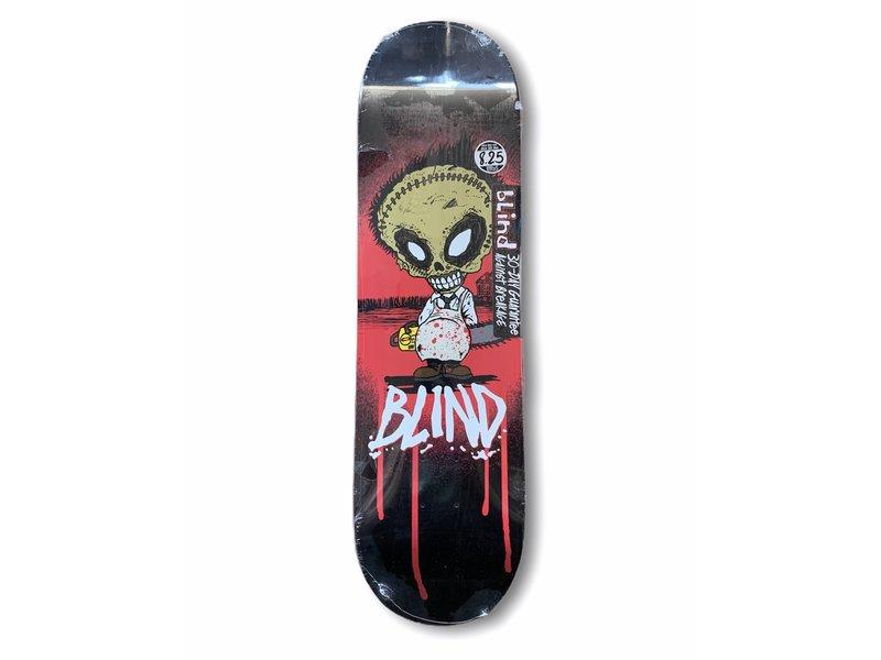 Blind Blind Reaper Horror Cody 8.25 Deck