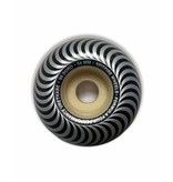 Spitfire Spitfire F4 Classic Swirl Silver 99A 54MM Wheels