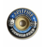 Spitfire Spitfire F4 Conical Full 99A 53MM Wheels