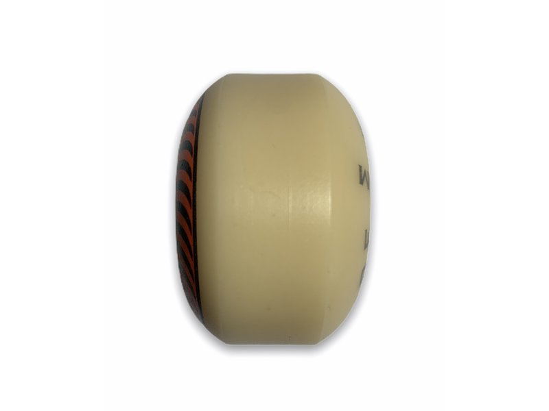 Spitfire Spitfire F4 Classic Swirl Orange 99A 53MM Wheels