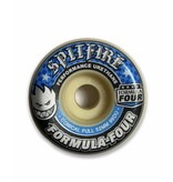 Spitfire Spitfire F4 Conical Full 99A 52MM Wheels