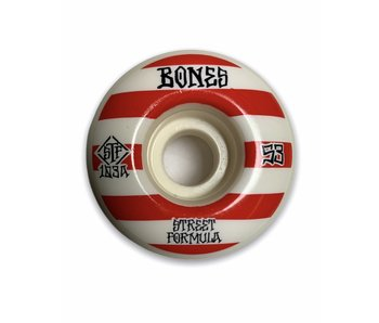 Bones Patterns V4 Wide STF 103A 53MM Wheels