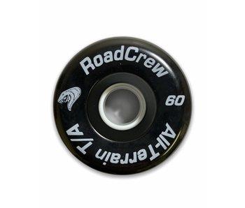 Road Crew All Terrain 60MM Cruiser Wheels