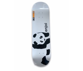 Enjoi White Panda 8.25 Deck