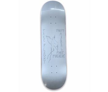 Party Animal Part Machine Take Flight 8.5 Deck