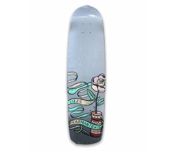 Birdhouse Lizzie Armanto Companion Shaped 8.75 Deck