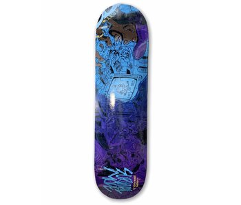 DGK Survival Mode 8.25 Deck