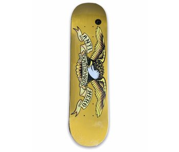 Anti Hero Classic Eagle Mini 7.3 Deck