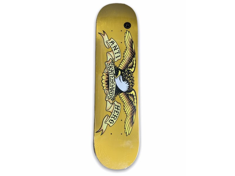 Anti Hero Anti Hero Classic Eagle Mini 7.3 Deck