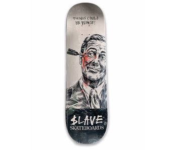Slave Positive Thinker Team 9.0 Deck