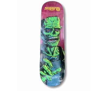 Super 8 Adam 8.5 Deck