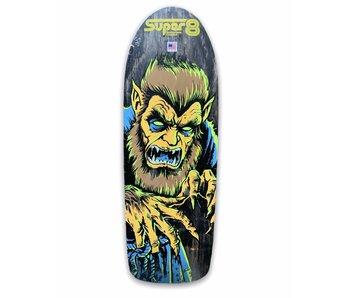 Super 8 Lycan Pig Shape 10.0 Deck