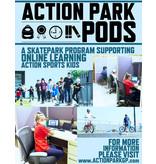 Action Park Alliance ACTION PARK PODS - INTRO DEAL