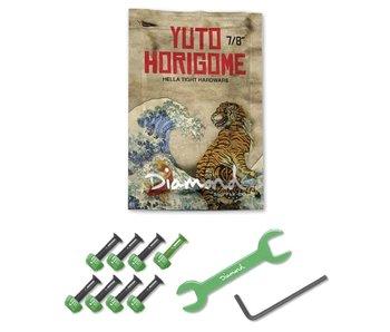 Diamond Yuto Horigome Pro 7/8 Hardware