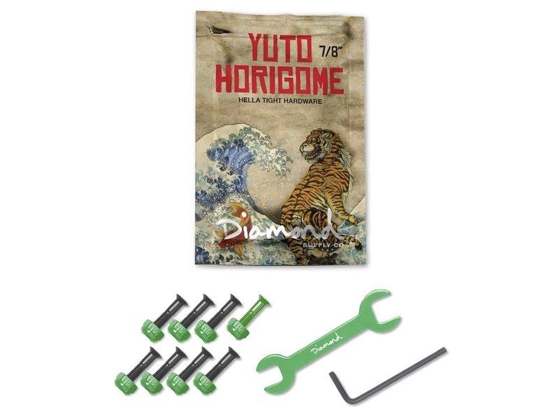 Diamond Diamond Yuto Horigome Pro 7/8 Hardware