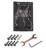 Diamond Diamond Diego Najera Rose Pro 7/8 Hardware