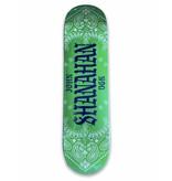 DGK DGK Colors Shanahan Deck 8.0
