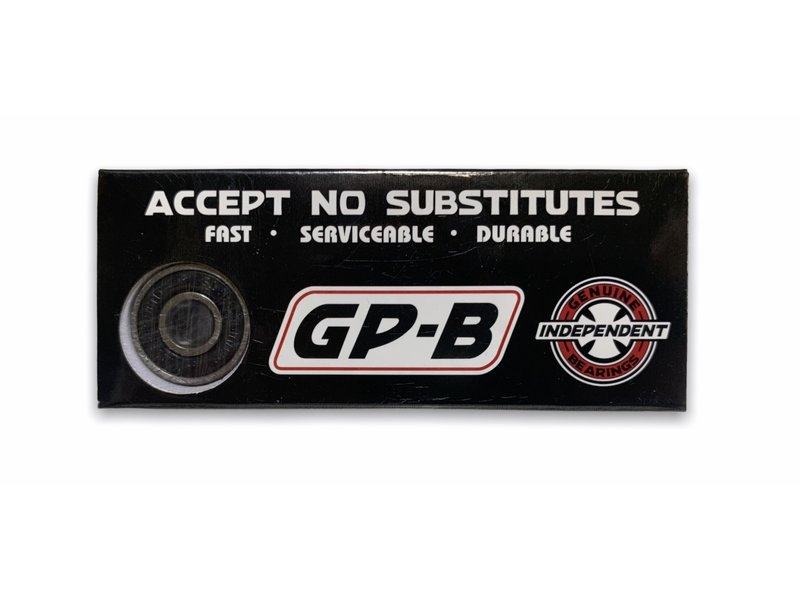 Independent Independent GP-B Bearings