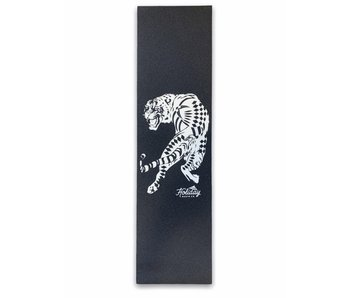 Holiday Tiger Clear Griptape