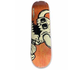 Toy Machine Orange Vice Dead Monster 8.25 Deck