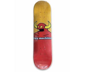 Toy Machine Monster 7.38 Deck