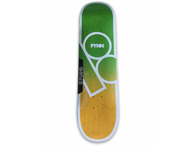 Plan B Plan B Fynn Andromeda 8.12 Deck