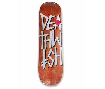 Deathwish Deathstack Veneer Multi 8.25 Deck