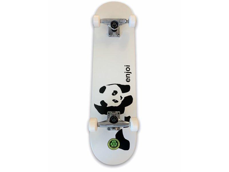 Enjoi Enjoi Panda White 7.75 Complete
