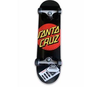 Santa Cruz Classic Dot 7.25 Complete