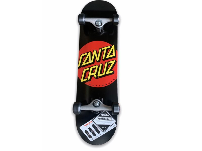 Santa Cruz Santa Cruz Classic Dot 7.25 Complete