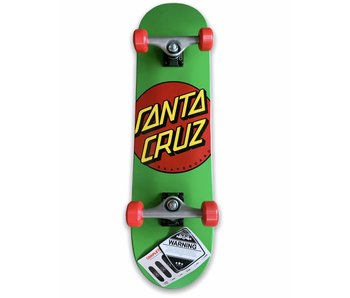 Santa Cruz Classic Dot 7.80 Complete