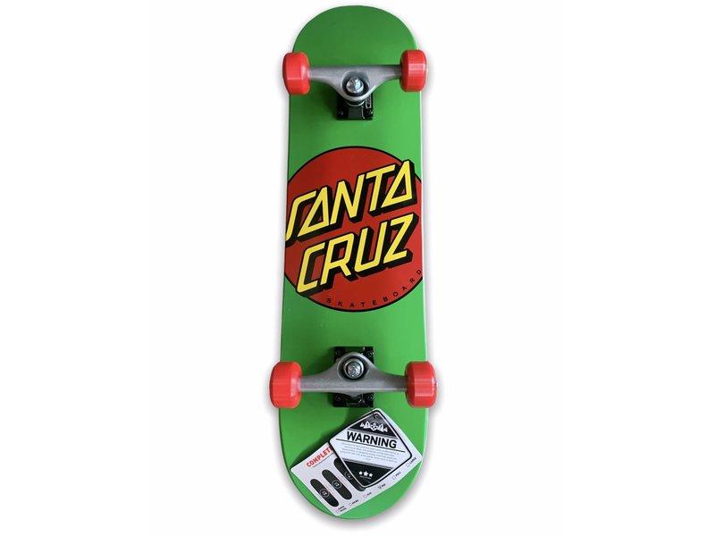 Santa Cruz Santa Cruz Classic Dot 7.80 Complete