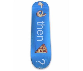 Pizza Emoji 8.25 Deck