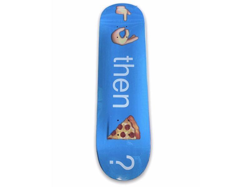 Pizza Pizza Emoji 8.25 Deck