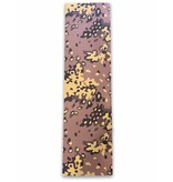 Grizzly Grizzly Camo Bear Cutout Brown/Mustard Grip