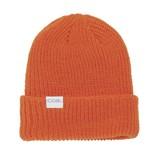 Coal Headwear Coal Stanley Orange Beanie