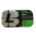 Lucky Lucky Abec 7 Bearings