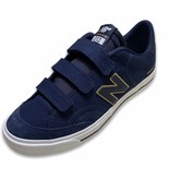 New Balance New Balance X Primitive 212 Navy/Gold Shoes