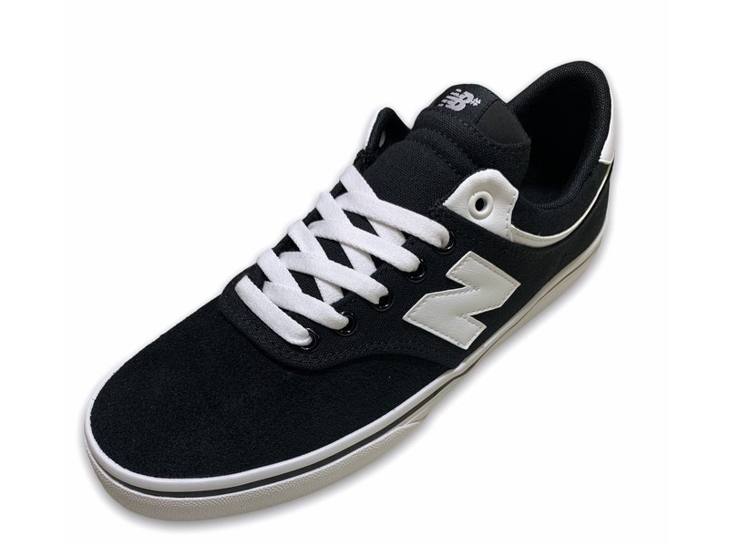 New Balance New Balance 255 Black/White Shoes