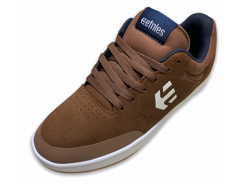 Etnies Etnies X Michelin Marana Brown/Navy Shoes