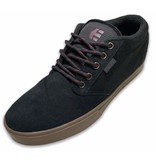 Etnies Etnies Jameson Mid Black/Gum Shoe