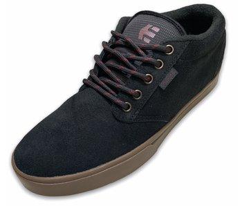 Etnies Jameson Mid Black/Gum Shoe