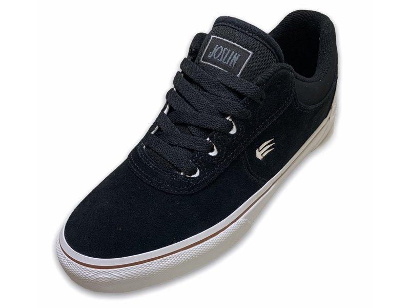 Etnies Etnies X Michelin Joslin Vulc Black Shoe
