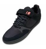 Es Es Accel Plus Ever Stich Black Shoes