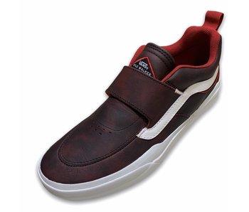 Vans Kyle Pro 2 Red/Black Shoes