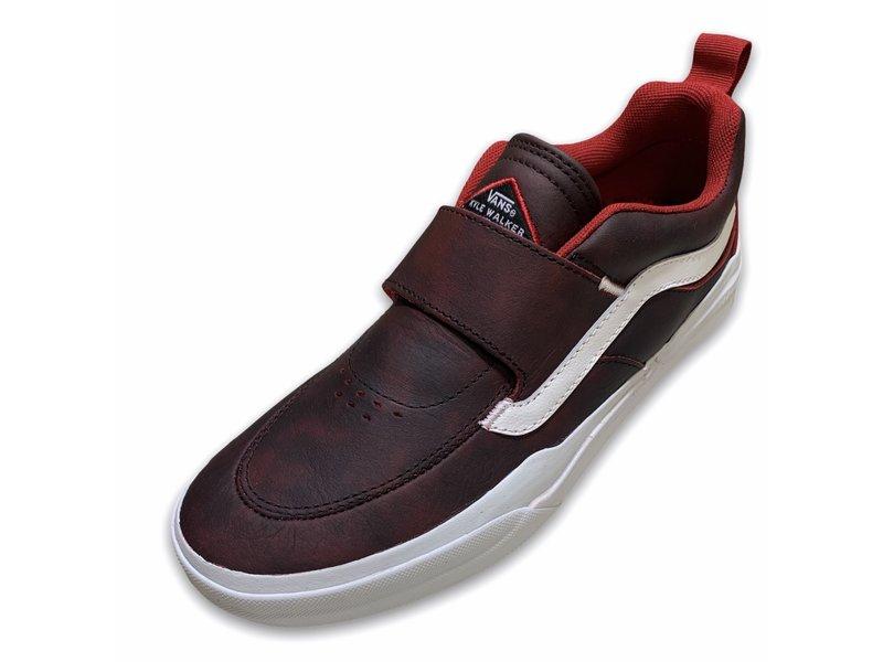 Vans Vans Kyle Pro 2 Red/Black Shoes