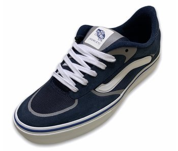 Vans Rowley Rapidweld Navy/White Shoes